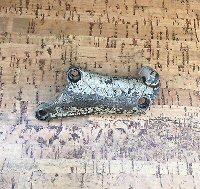 Stihl Ts420 420 Cut Off Saw Chop Handle Bar Clamp Brace Oem Box730