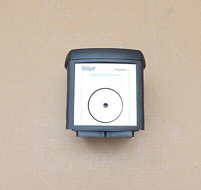 Drager Polytron 3000 Gas Detector P3s 8316635