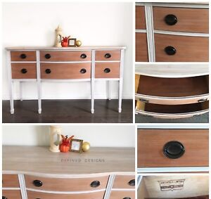 Sideboard Buffet Credenza Console