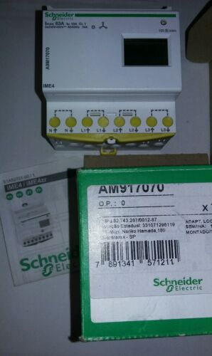 A9M17070 IME4 meter kWh Schneider Electric