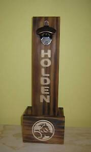 Holden Bottle Opener With Collection Box Below Hamersley Stirling Area Preview