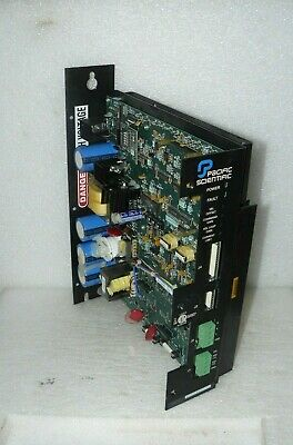 Pacific Scientific Sc403-002 Servo Motor Drive Controller