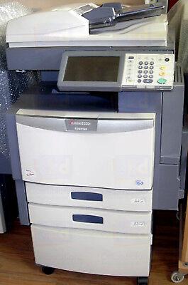 Toshiba E-studio 2330c A3 Color Laser Copier Printer Scanner 23 Ppm 2830c