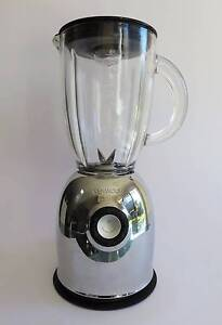 Kenwood Blender in Excellent Condition! Strathfield Strathfield Area Preview