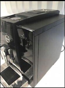 JURA IMPRESSA F8 Automatic Expresso Coffee machine Wattle Grove Liverpool Area Preview
