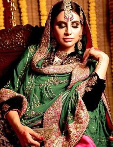 Pakistani/ Indian Bridal Mobile Makeup Artist and Hairstylist