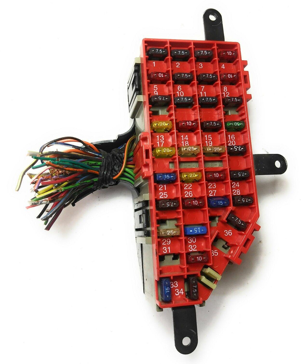tl1000s wiring diagram fde549f suzuki tl1000s fuse box wiring resources  fde549f suzuki tl1000s fuse box