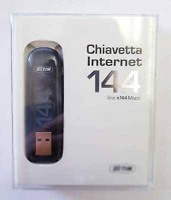 CLE USB MODEM HUAWEI 14.4 Megabit/s INTERNET DEBLOQUE TOUS OPERATEURS