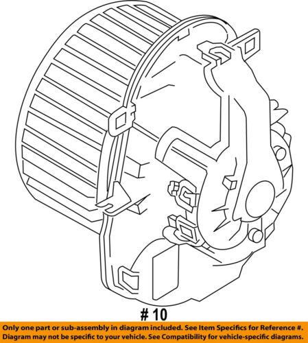 PORSCHE OEM 11-17 Cayenne 4.8L-V8 Evaporator Heater-Wire Harness 95861235101