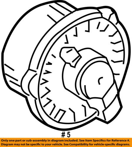 C Blower Motor 8710308070
