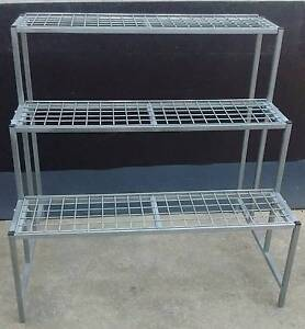 Plant stand 3 tier (Heavy Duty) Morley Bayswater Area Preview