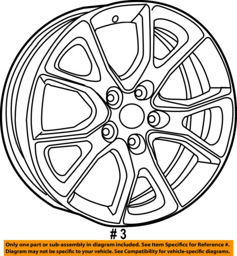 jeep chrysler oem 2017 grand cherokee wheel alloy aluminum 2002 Jeep Grand Cherokee Laredo Interior genuine oem fitment guaranteed if you provide your vin