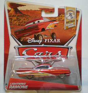 NEW-DISNEY-PIXAR-MODELLINO-CARS-LIGHTNING-RAMONE