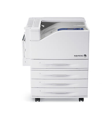 Xerox Phaser 7500 Duplex Network Color Laser Printer with 4 Trays 35 PPM A3 ()