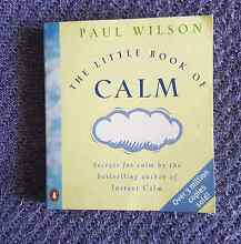 Little book of CALM Maryland 2287 Newcastle Area Preview