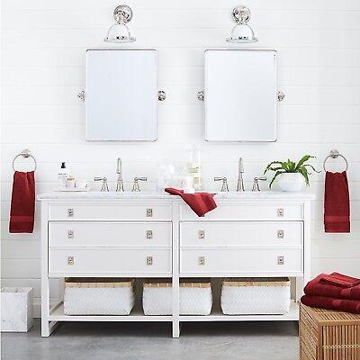 6 Piece Bath Towel Set 100% Egyptian Cotton 725 Gram 10 Colors ...