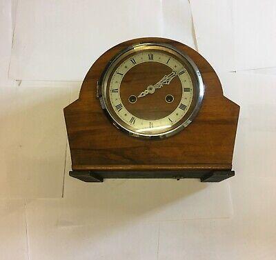 Striking Mantel Clock