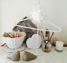 Wedding, Christening and Special Occasion Pearl Coat Hanger Campsie Canterbury Area Preview