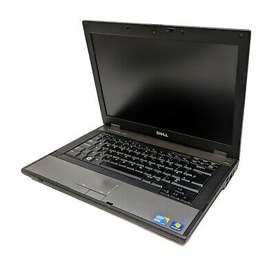 "Dell Latitude E5410 Core i5-560M 2.4GHz 4GB 500GB HDD Win7 14.1"" Laptop Notebook"