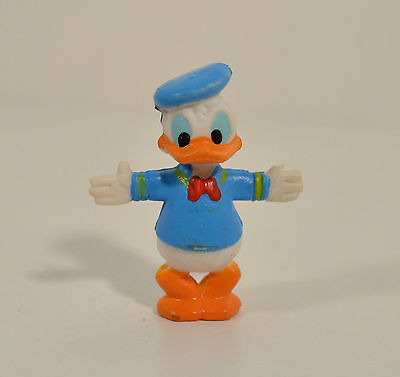 """Donald Duck 1.75"""" PVC Action Figure Disney Mickey Mouse Clubhouse"""