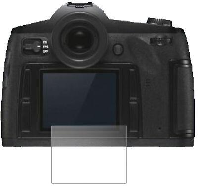 6x Displayschutzfolie für Leica C-Lux 2 Schutzfolie Klar Folie Displayfolie
