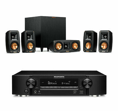Used klipsch theater for Sale | HifiShark com