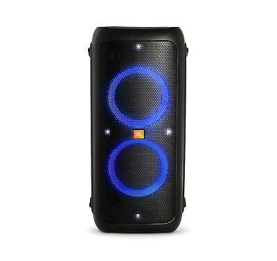 JBL PARTYBOX 300 Open Box Bluetooth Speaker w/ Damaged Box