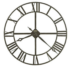 Howard Miller 625423 Lacy Ii Wall Clock