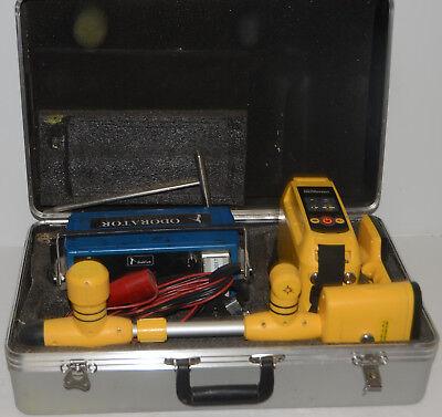 Vivax Metrotech Vm-850 Pipe Cable Locator Vm 850