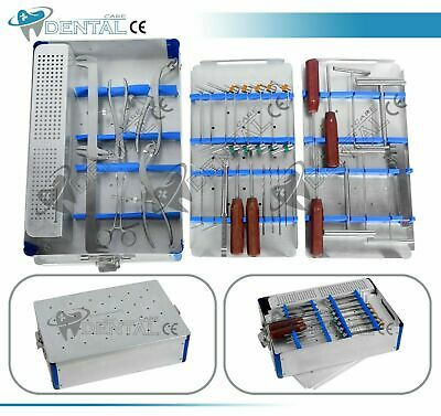 Veterinary Orthopedic Mini Micro Fragment Systemsetkit 1.52.0 2.73.54.0mm