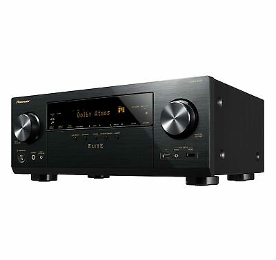 Pioneer Elite VSXLX303 9.2-channel AV Receiver w/Wi-Fi