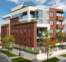 3 Bedroom Brand New Units - NRAS approved 20% off market rent Harris Park Parramatta Area Preview