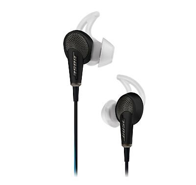 Bose QuietComfort 20 Acoustic Noise Cancelling Headphones, A
