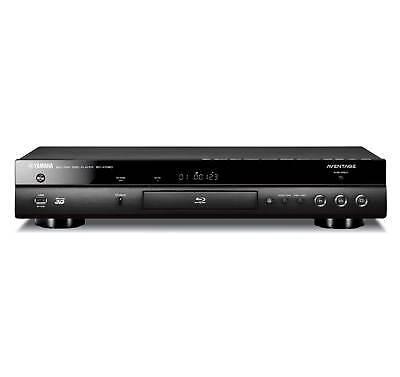 Yamaha BD-A1060 Used AVENTAGE Blu-ray Disc Player