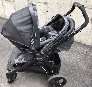 Peg Perego Book - Stroller - Like new