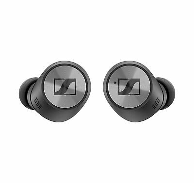 Sennheiser Momentum True Wireless 2 (Black) Noise Cancelling In-ear Headphones