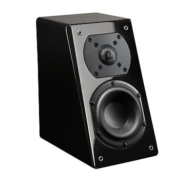 SVS Prime Elevation Piano Gloss (Pair) Open Box Speakers