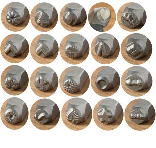 Metal Stamping Punch Design Jewelry Stamp Metalworking Stamp Metal Tool