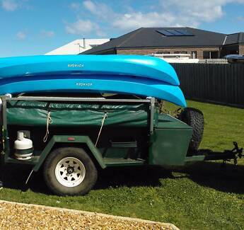 Outback Campers Lakes Entrance East Gippsland Preview