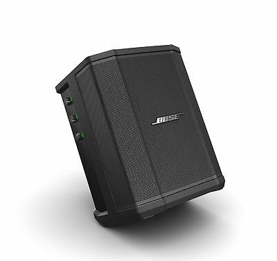 Bose S1 Pro Bluetooth Speaker System w/ Battery