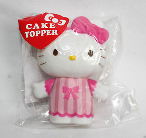Hello Kitty Cake Topper eBay