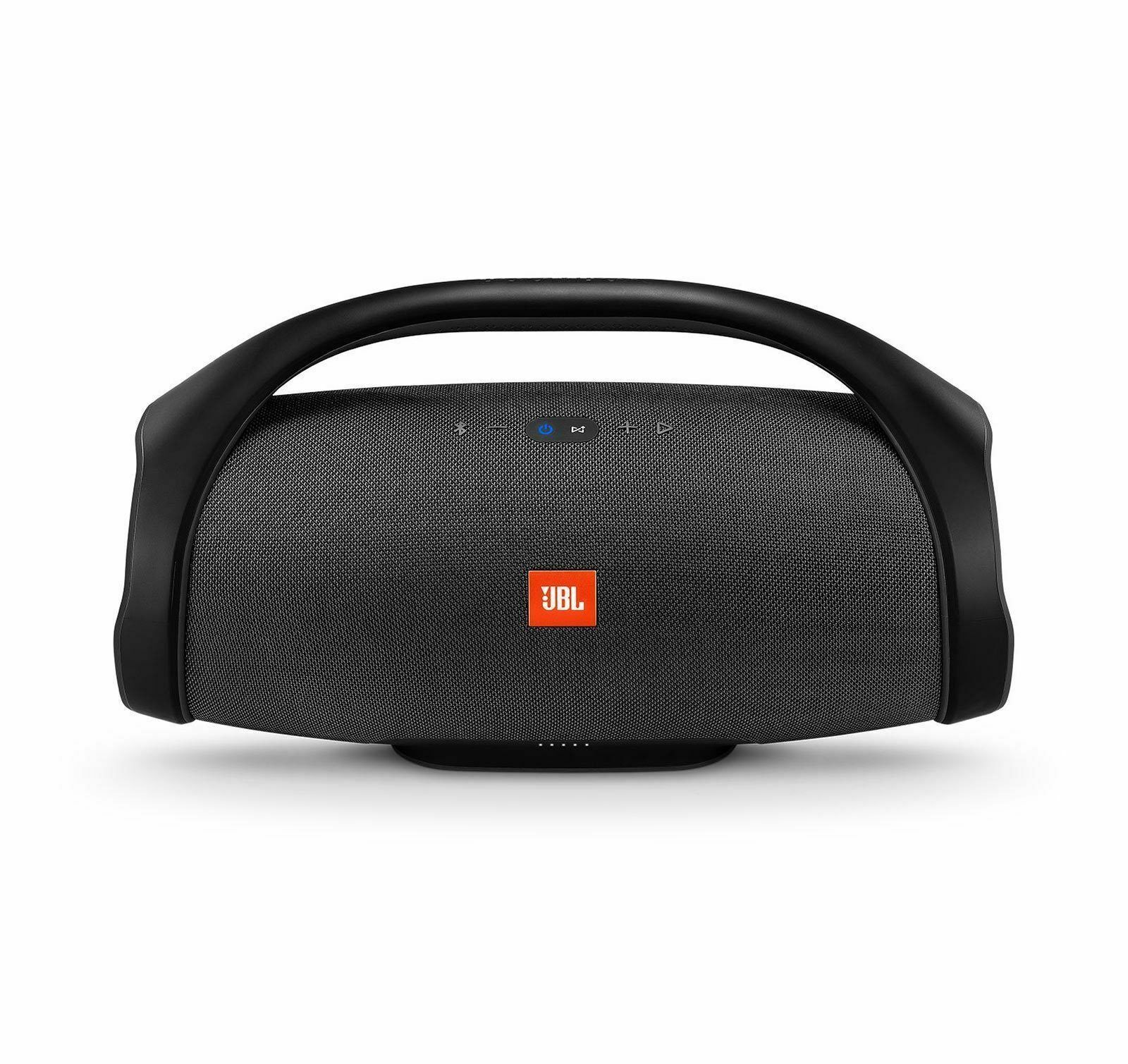 JBL Boombox Portable Bluetooth Waterproof Speaker
