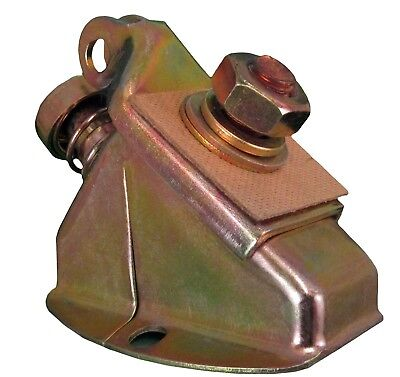 New Starter Solenoid Switch For Allis Chalmers Wd-45 W 4-206 6 Volt 1107951