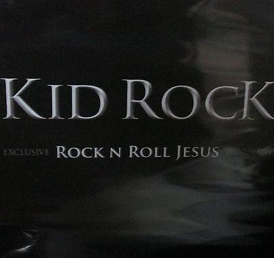 Kid Rock  Rock N Roll Jesus New  Dvd  Vh1 Interviews   Performance  Detroit
