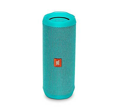 JBL FLIP 4 Teal Open Box Waterproof Bluetooth Speaker