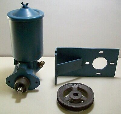 Challenge Machine Paper Cutter  Vickers Hydraulic Pump Assembly Parts Only .