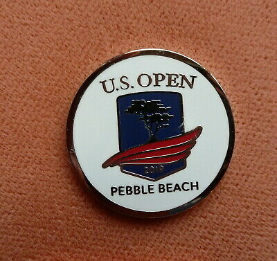 Souvenier Pin..US OPEN 2019..Pebble Beach