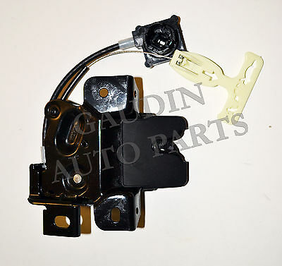 FORD OEM 05-07 Mustang Trunk-Lock or Actuator Latch Release 6R3Z6343200B