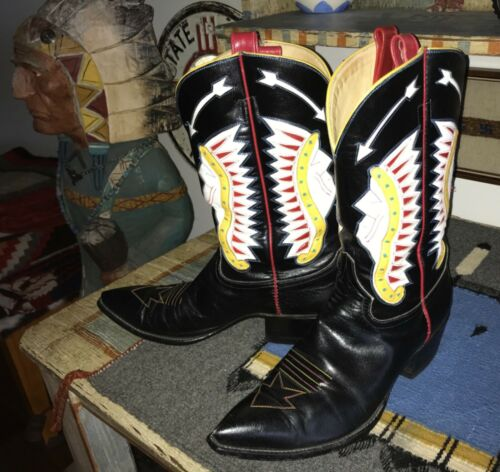 WOW! RocketBuster Boots, Lil