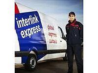 Lifestyle Driver Interlink Express